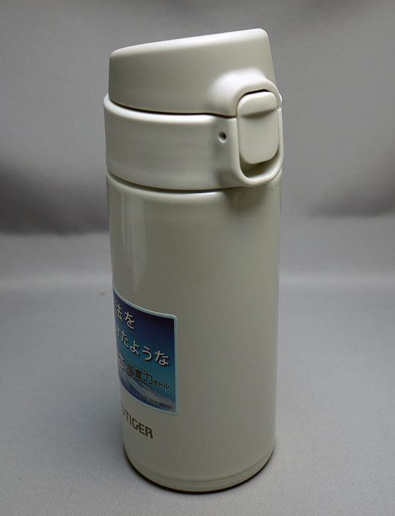 TIGER-ステンレスミニボトル-夢重力-MMY-A036-WPを買った1.jpg