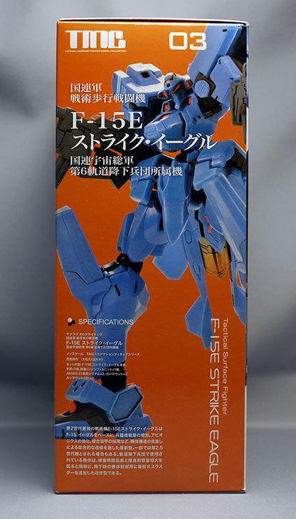 TMC-F-15E-ストライク・イーグル-第6軌道降下兵団が届いた4.jpg