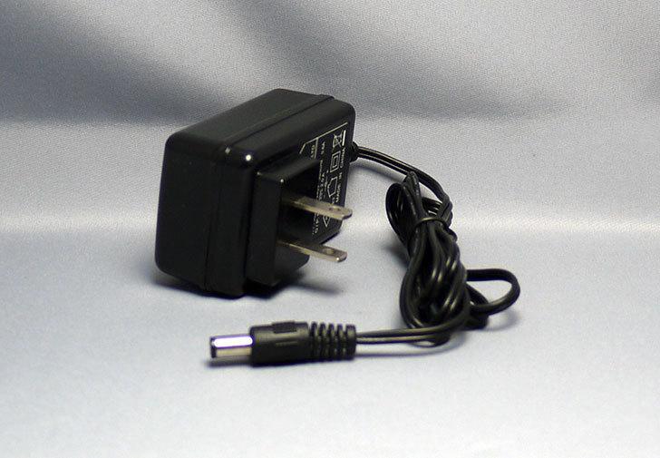 TSdrena-HAM-HI24-Kを買った。4入力2出力対応HDMIマトリクス型分配器11.jpg