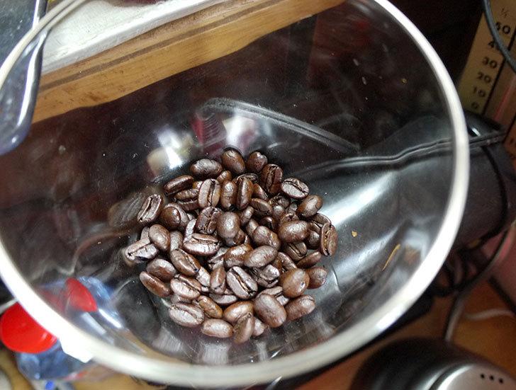 ToNeGaWa-coffeeで、またインドネシア産のLCFマンデリンを買った1.jpg