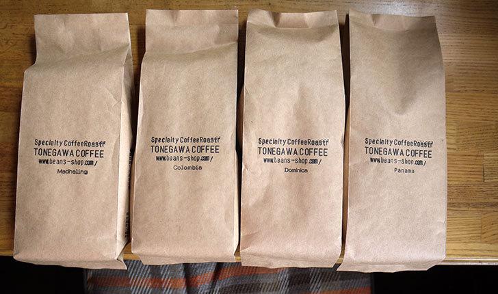 ToNeGaWa-coffeeで、またインドネシア産のLCFマンデリンを買った3.jpg