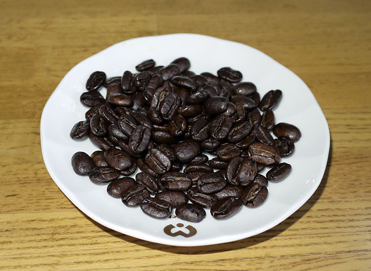 ToNeGaWa-coffeeでインドネシア産のLCFマンデリンを買った1.jpg