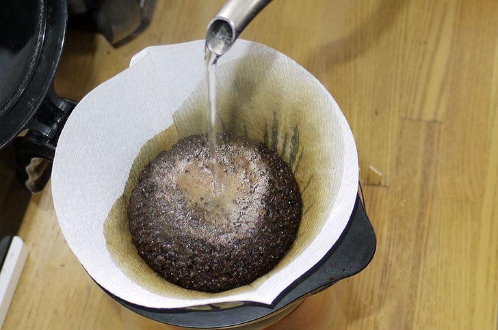 ToNeGaWa-coffeeでグアテマラ産の新豆サンタ・カタリーナ-ブルボン種の豆を買った1.jpg
