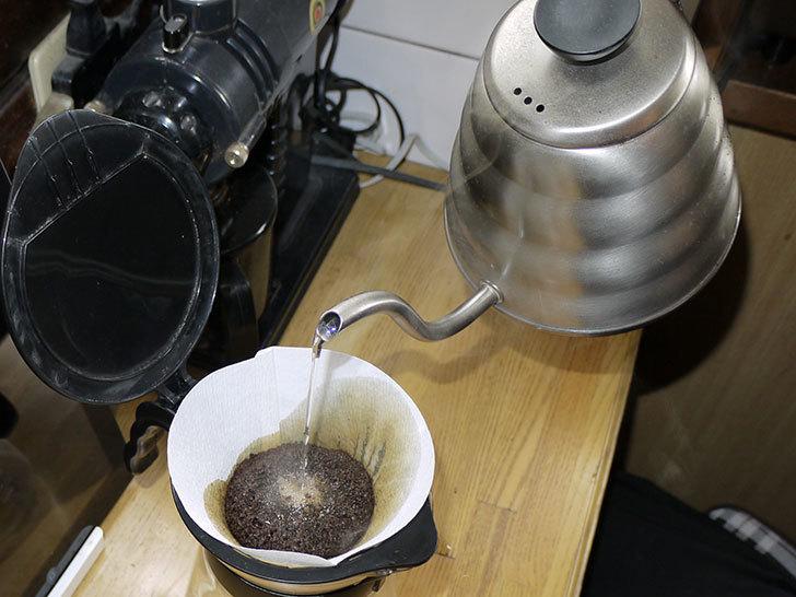 ToNeGaWa-coffeeでグアテマラ産の新豆サンタ・カタリーナ-ブルボン種の豆を買った8.jpg