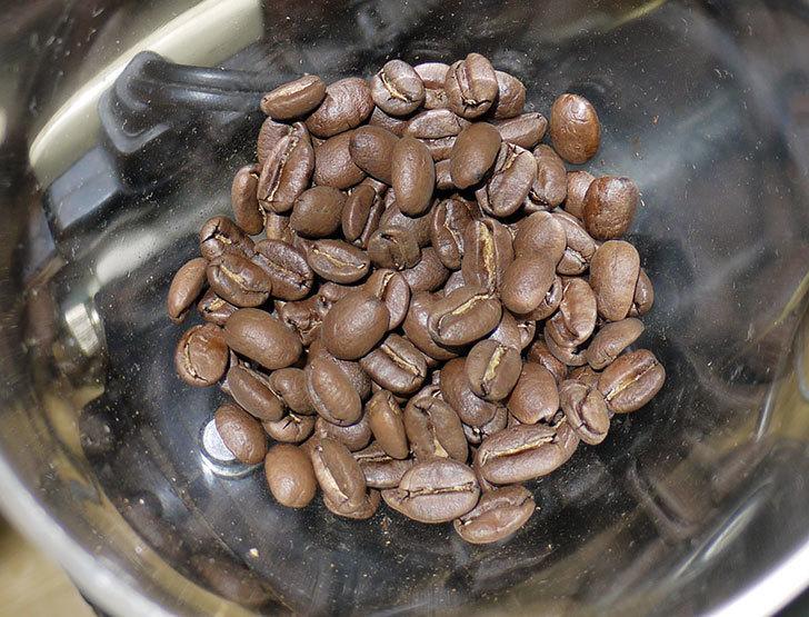 ToNeGaWa-coffeeでコロンビア産の新豆タマ-マウンテン-ティピカ種を買った3.jpg