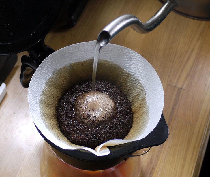 ToNeGaWa-coffeeでコロンビア産の新豆タマ-マウンテン-ティピカ種を買った4.jpg