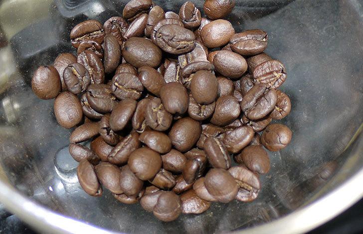 ToNeGaWa-coffeeでタンザニア産のBlack-burnAA-ブルボン種の豆を買った2.jpg