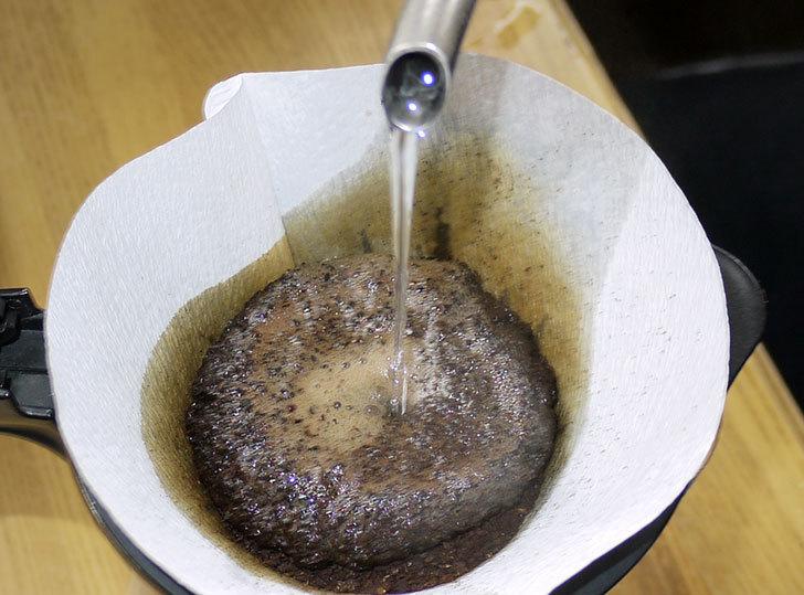 ToNeGaWa-coffeeでタンザニア産のBlack-burnAA-ブルボン種の豆を買った5.jpg