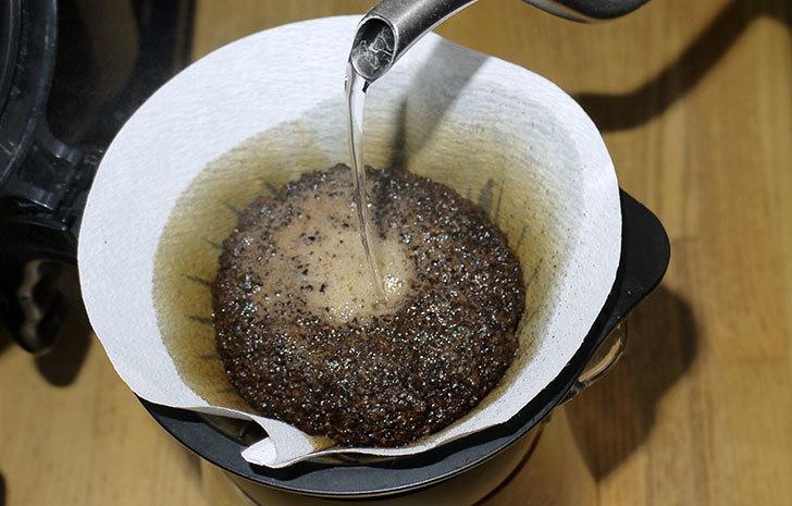 ToNeGaWa-coffeeでニカラグア産のマラゴジペ種の豆を買った4.jpg