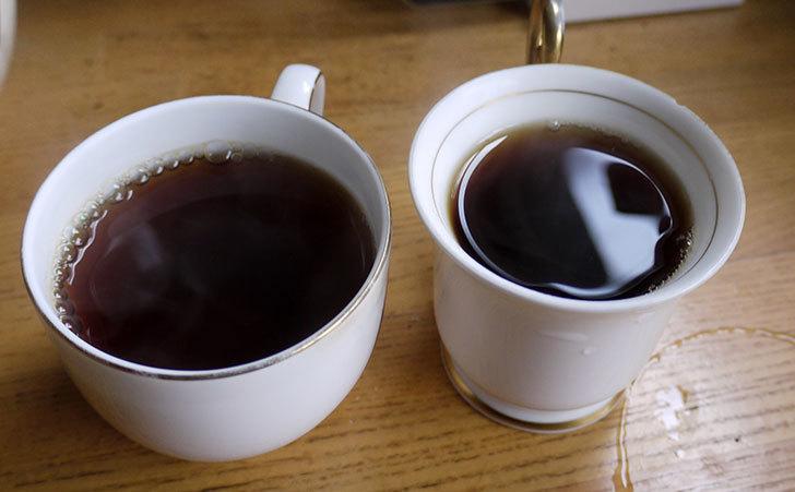 ToNeGaWa-coffeeでニカラグア産の新豆G.モンテネグロ-マラゴジペ種の豆を買った10.jpg