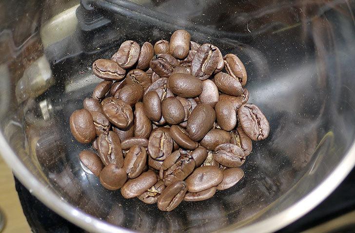 ToNeGaWa-coffeeでニカラグア産の新豆G.モンテネグロ-マラゴジペ種の豆を買った2.jpg