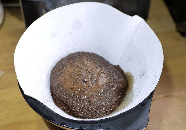 ToNeGaWa-coffeeでニカラグア産のG.モンテネグロ-マラゴジペ種の豆をまた買った3.jpg