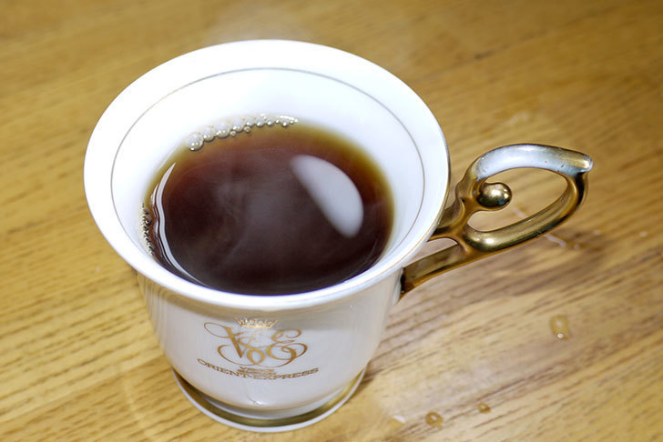ToNeGaWa-coffeeでニカラグア産のG.モンテネグロ-マラゴジペ種の豆をまた買った6.jpg