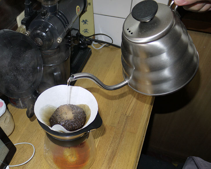 ToNeGaWa-coffeeでブラジル産のダテラSB-Cityを買った6.jpg