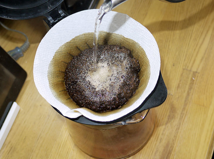 ToNeGaWa-coffeeでペルー産のWガルシアCa-カトゥーラ種の豆を買った4.jpg