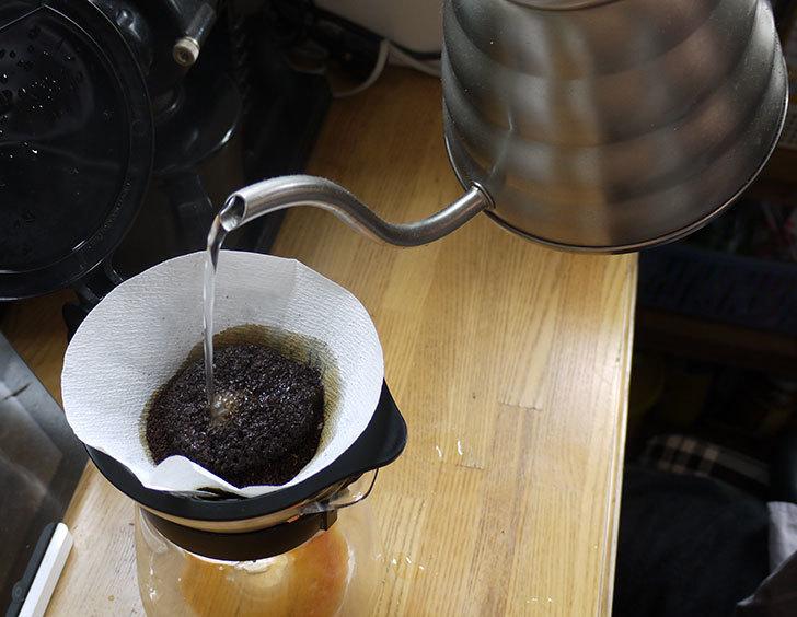 ToNeGaWa-coffeeで久々にインドネシア産のLCFマンデリン#38を買った1.jpg