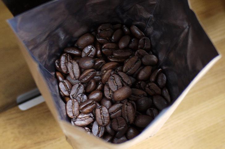 ToNeGaWa-coffeeで久々にインドネシア産のLCFマンデリン#38を買った2.jpg