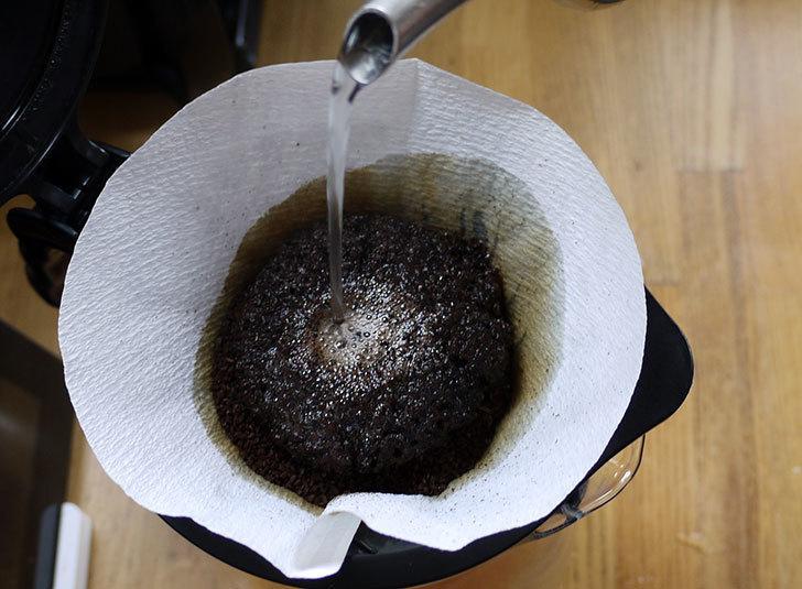 ToNeGaWa-coffeeで久々にインドネシア産のLCFマンデリン#38を買った6.jpg