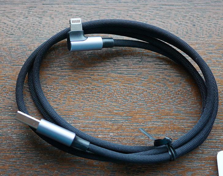 UGREEN-ライトニングUSBケーブル-L字-Apple-MFi-認証-iphone-充電ケーブルを買った1.jpg