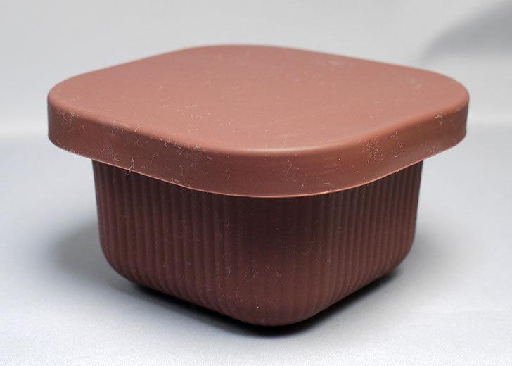 ViV-シリコンデザートボックス-スクエア-ブラウン-59731をホームズで買って来た1.jpg