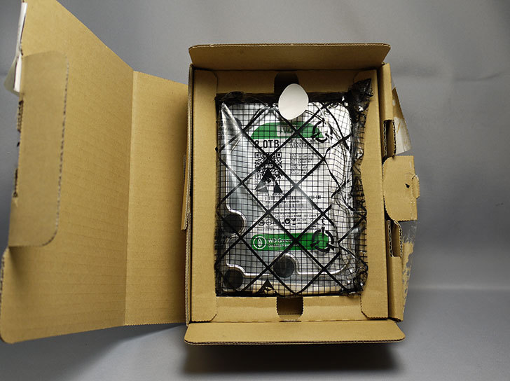Western-Digital-Caviar-Green-WD20EZRXNがamazonアウトレットに有ったので買った1.jpg