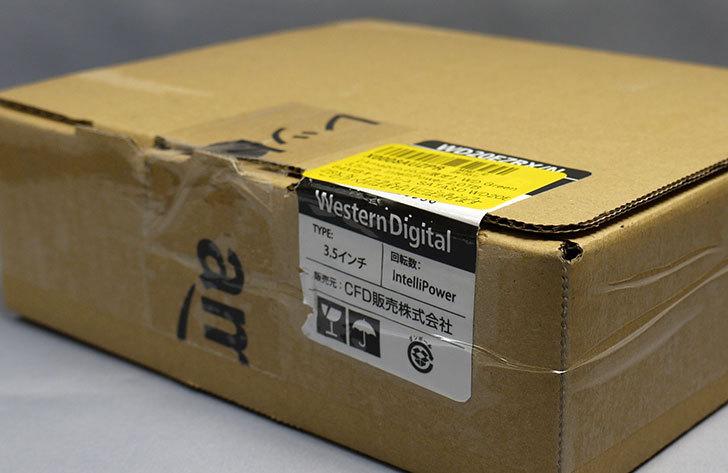 Western-Digital-Caviar-Green-WD20EZRXNがamazonアウトレットに有ったので買った4.jpg
