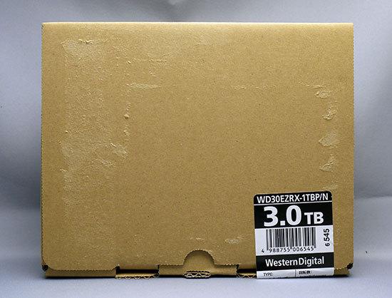 Western-Digital-Caviar-Green-WD30EZRX-1TBP-Nを買った2.jpg