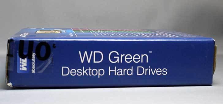 Western-Digital-Caviar-Green-WD40EZRXがamazonアウトレットに有ったので買った3.jpg