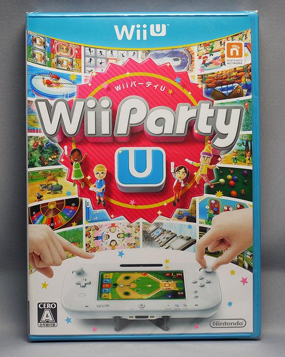 Wii-Party-Uが来た1.jpg