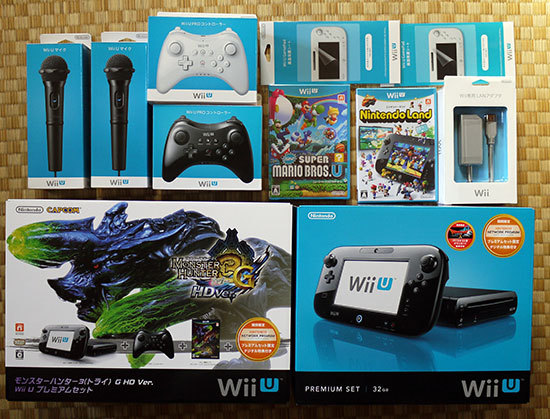 Wii-U-プレミアムセット-(WUP-S-KAFC)を設置した1.jpg