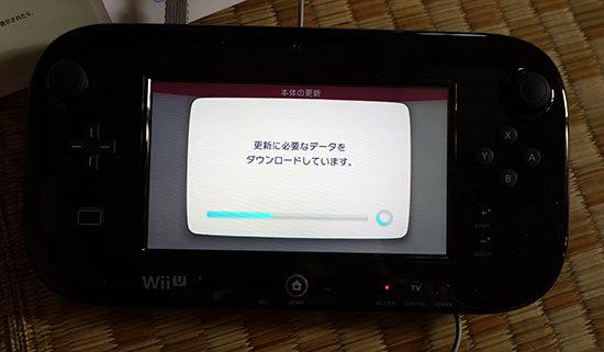 Wii-U-プレミアムセット-(WUP-S-KAFC)を設置した10.jpg