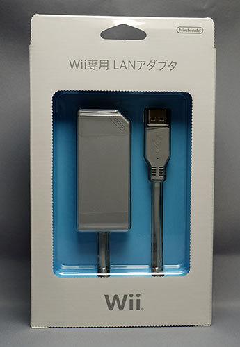 Wii専用-LANアダプタを買った.jpg
