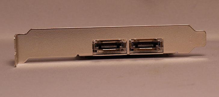 XCSOURCE-PCI-E-SATA 3.0拡張カード-AC329を買った3.jpg