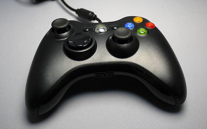 Xbox-360-Controller-for-Windows-リキッド-ブラック-52A-00006を買った6.jpg