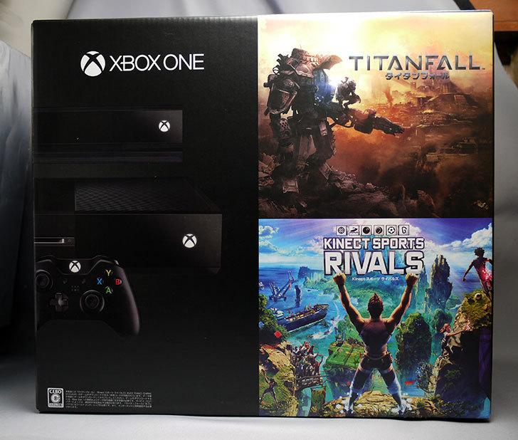 Xbox-Oneが来た1.jpg