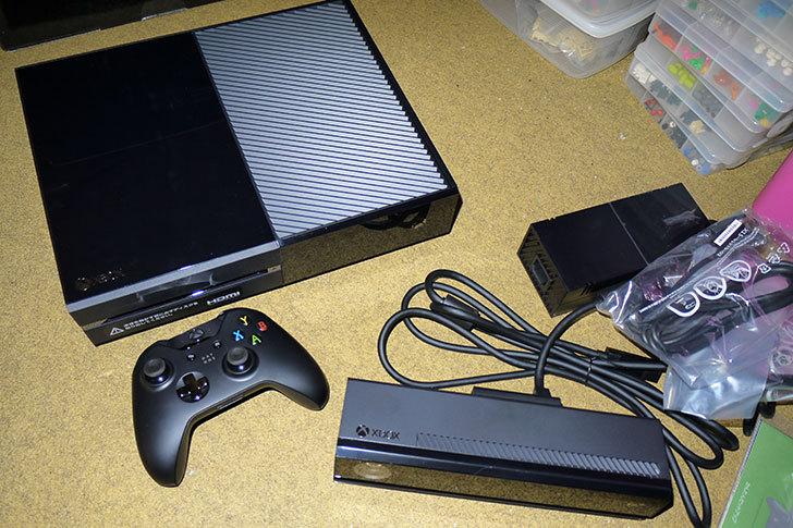 Xbox-Oneが来た13.jpg