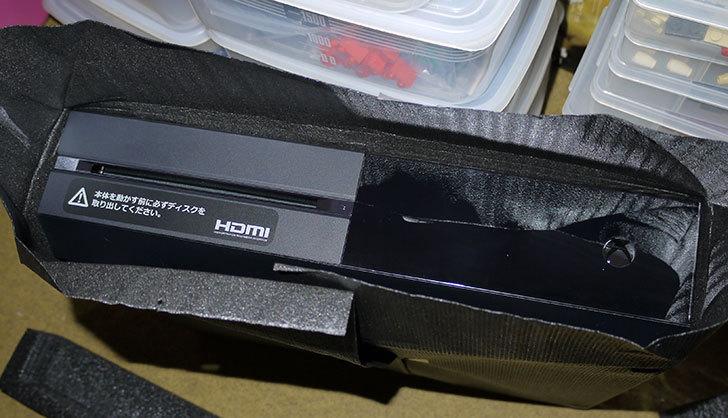 Xbox-Oneが来た7.jpg