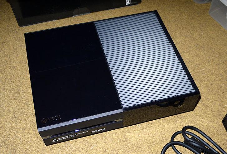 Xbox-Oneが来た8.jpg