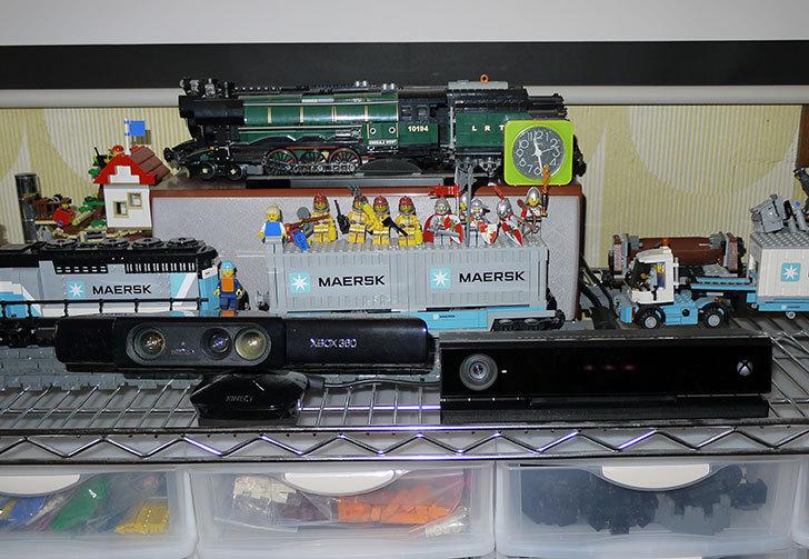 Xbox-Oneをラックに設置した5.jpg