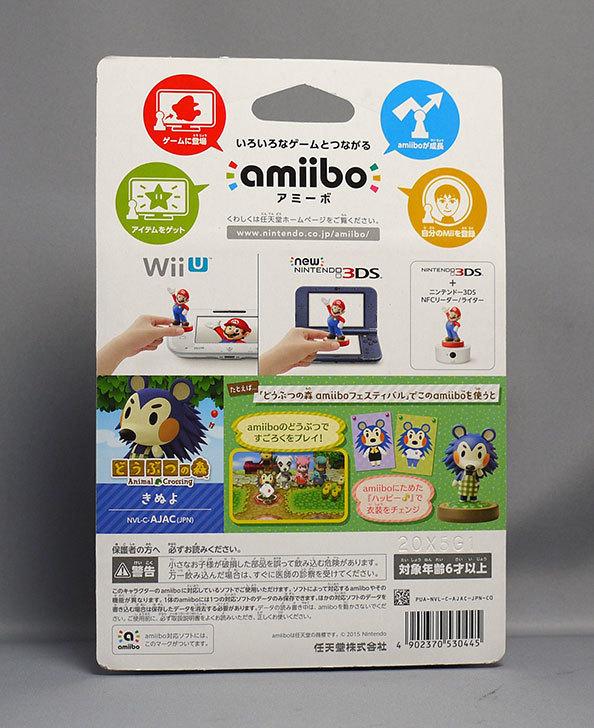 amiibo-きぬよ-(どうぶつの森シリーズ)が届いた2.jpg
