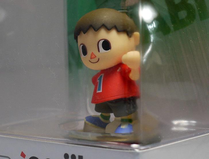 amiibo-むらびとを買った4.jpg