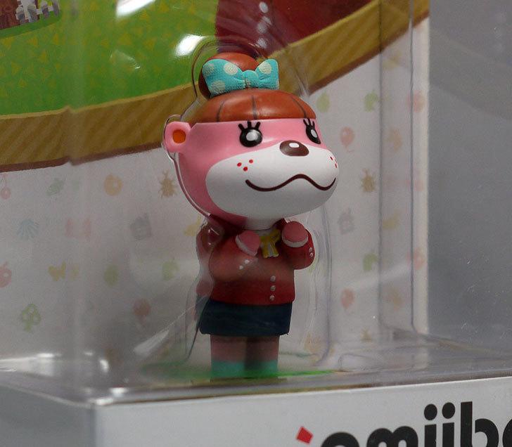amiibo-タクミ-(どうぶつの森シリーズ)が537円だったので買った4.jpg