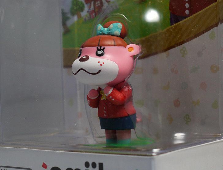 amiibo-タクミ-(どうぶつの森シリーズ)が537円だったので買った6.jpg