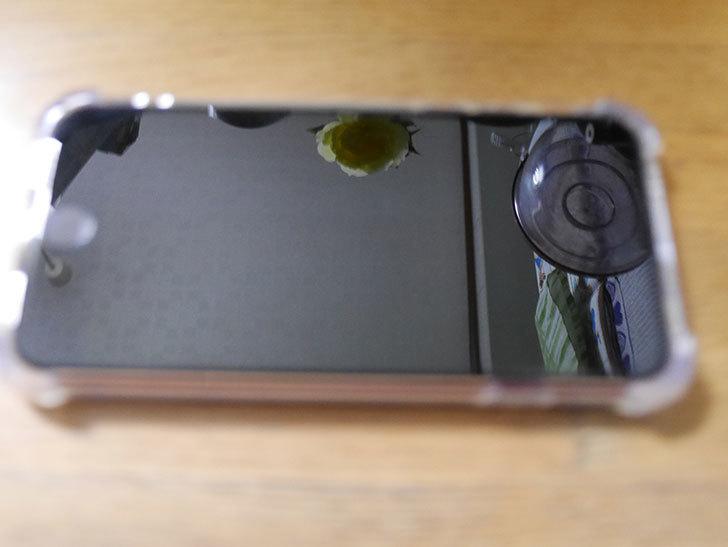 iPhone SE 第2世代用のクリア カバーを買った。2021年-007.jpg