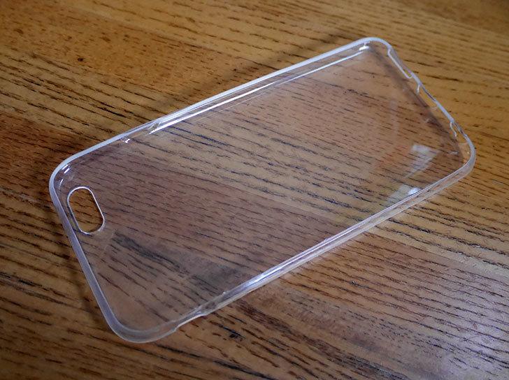 iPhone6用ソフトケース。スマフォカバー1.jpg