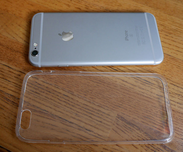iPhone6用ソフトケース。スマフォカバー2.jpg