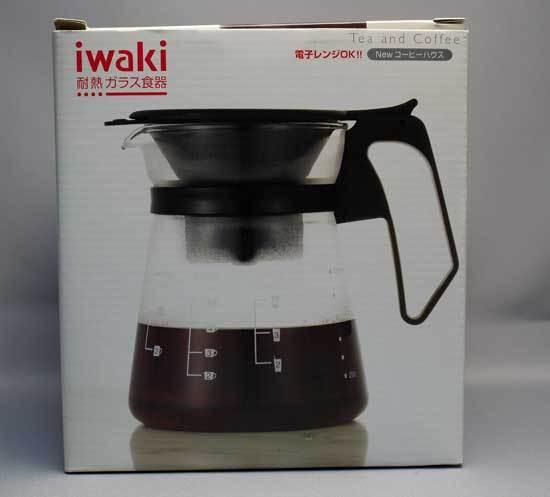 iwaki NEWコーヒーハウス 600ml K8685-BK 2.jpg