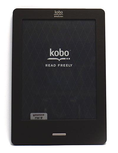 kobo-Touch(ブラック)が来た5.jpg